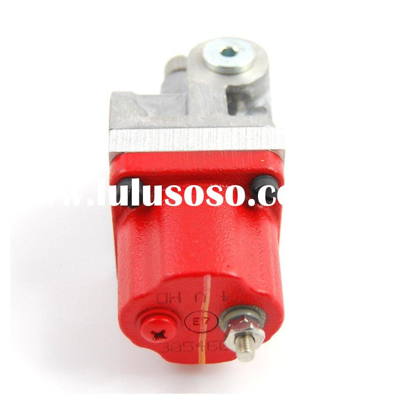 used cummins diesel engine parts KTA38 cummins Shut-off valve 3096857 for Construction Machinery eng
