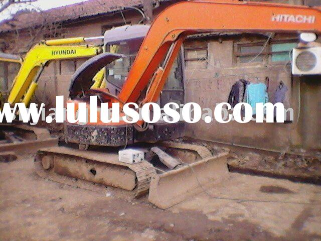 used excavator HITACHI,used construction machines,used construction equipment