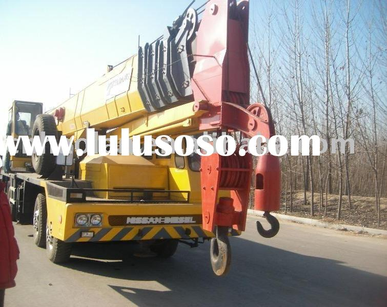 used machine 55Ton for sale(used machine old machine used crane)