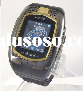 watch phone M860 Dual SIM dual stanby tri-band