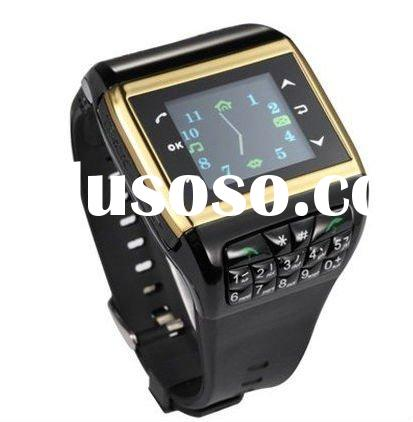 watch phone Q9, Q9 Dual Sim Card Quad Band Bluetooth Touch Screen Watch Cell Phone