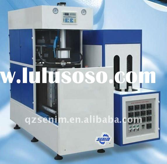 water production line blow bottle machine for pure water, mineral water
