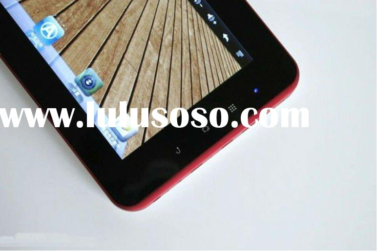 wholesale Android2.3 7inch Capacitive Screen Zenithink C71 Flash 10.3 zepad Tablet PC