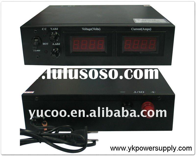 0-300VDC 0-5A DC Regulated Power Supply