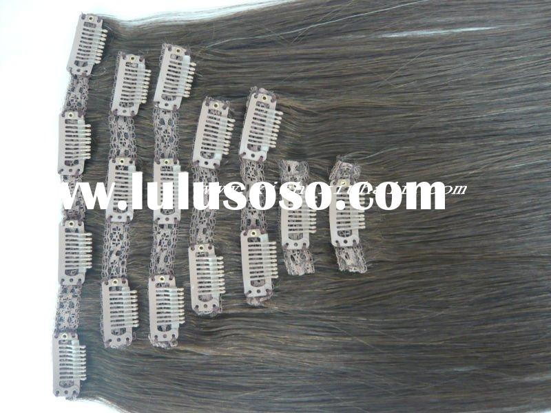 100%remy human hair extensions