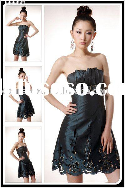 10100 Pretty Fashionable Designer girls' dresses and party dress 2009