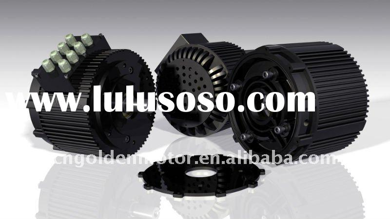 10KW electric car motor water cooling HPM10KL