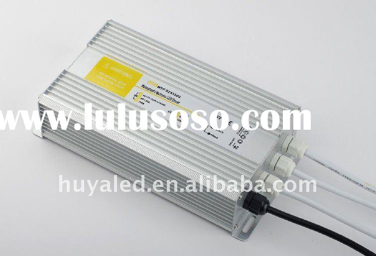 10W-1600W adjustable dc regulated power supply