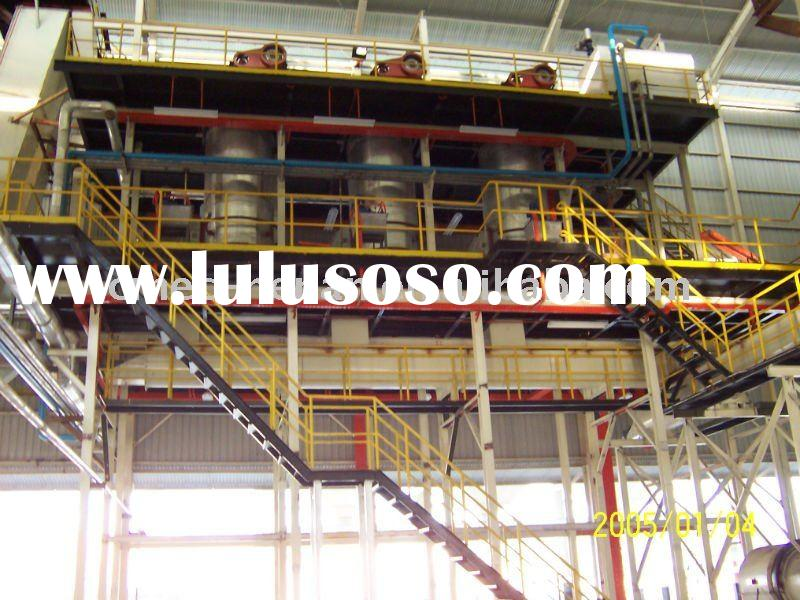 10-120TPH Palm Oil Mill
