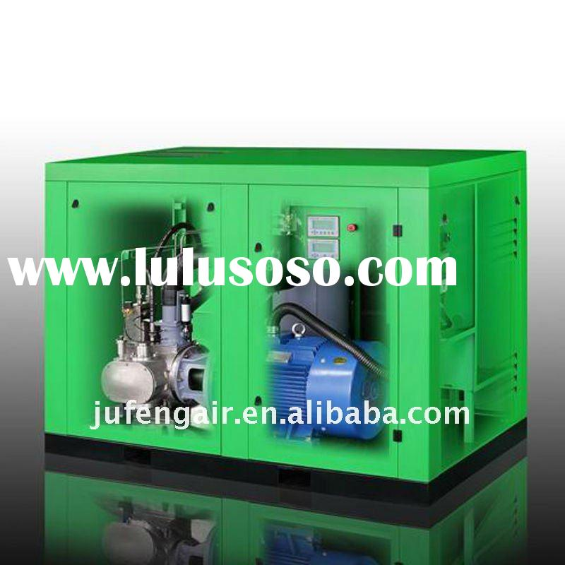 110kw China Oil free air compressor