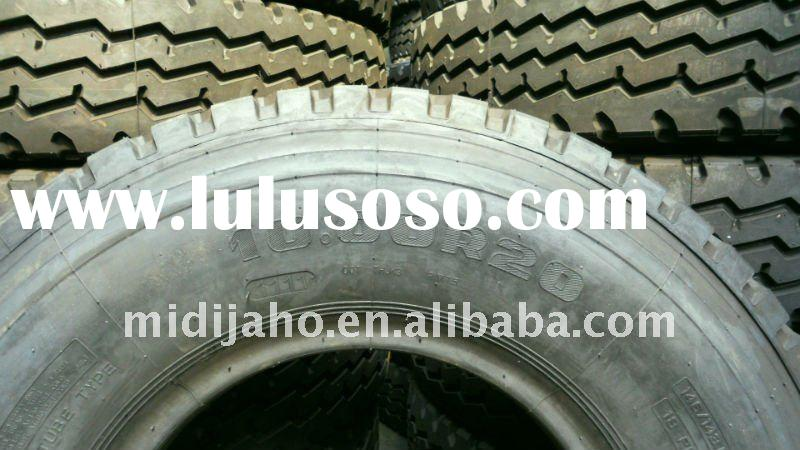 11 R 22.5 retread tires with low price