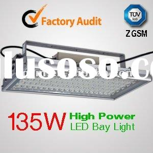 120W Super brightness led industrial light (400w Metal Halide replacement)