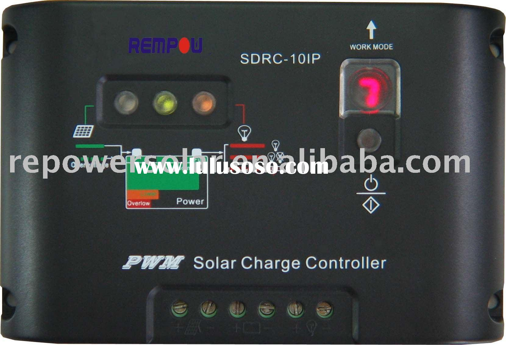 Solar Charge Controller Circuit Diagram For Street Light 12v Wiring 10a Sdrc 10ip Dc Lighting