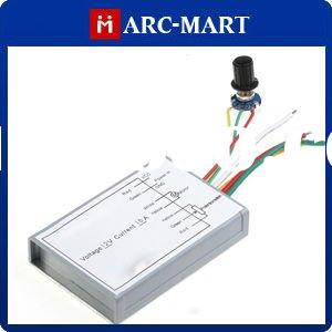12V 15A DC Motor Speed Control PWM HHO RC Controller#OT644