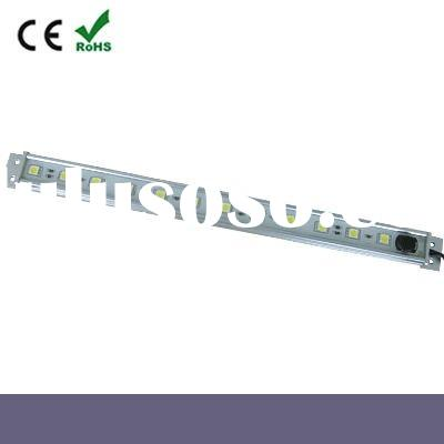 12V Waterproof Aluminum LED STRIP LIGHT With On/ Off Switch (SC-D102A)