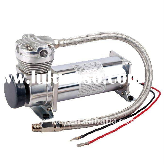 12V air compressor, Suspension air compressor! New design