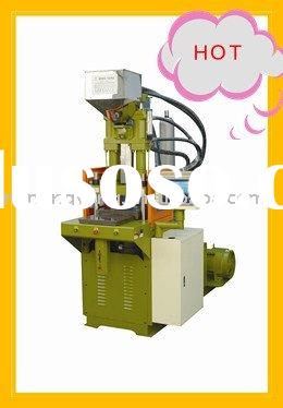 180G-Double Skateboards Series vertical injection molding machine