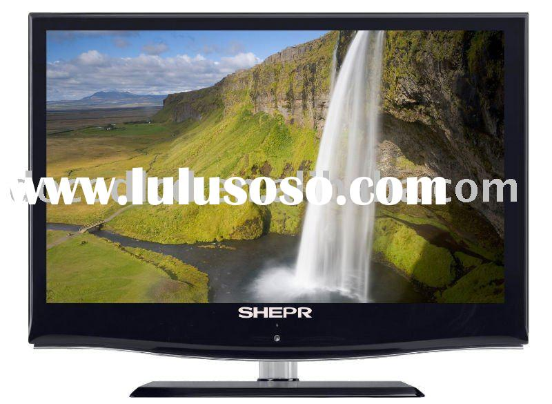 19Inch ultra slim flat led TV With Power Saving function