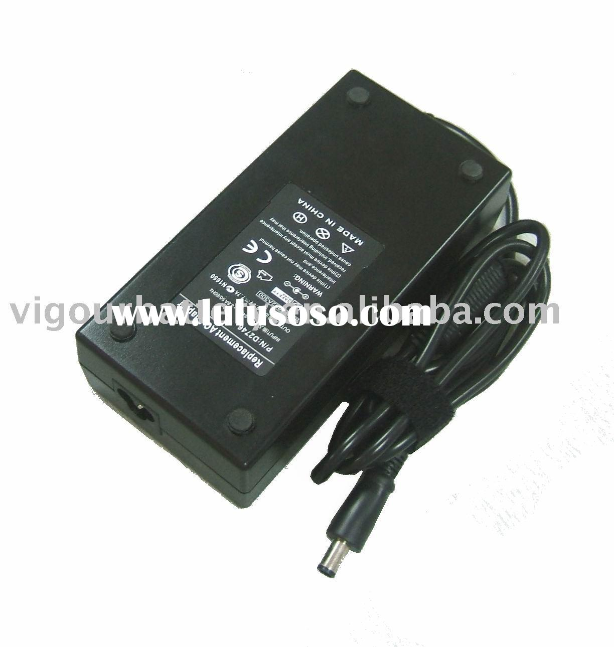 19.5V 7.7A 150W AC Adapter for Dell PA-15 PA1 , AC charger , laptop charger , computer parts , trave