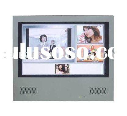 19 inch Wall Mounting Advertising Player (TZ-LA1912)