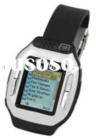 "1.4"" TFT touch screen watch mobile phone, mobile phone, smart phone, handphone, cell phone"