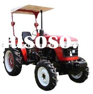 2007 jinma diesel compact tractor (EPA approved 20-55HP)