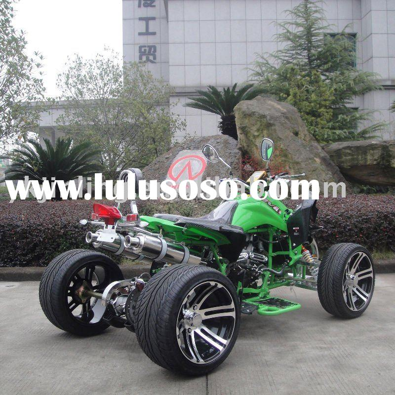 "200cc/250cc Quad, Kawasaki ,EEC Racing atv,12""inch/14""inch alloy wheel,JLA-21E-2A-06"