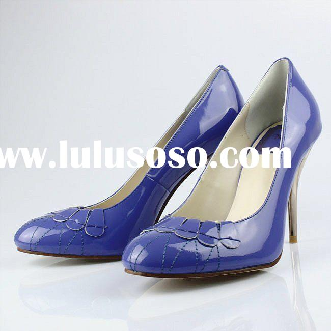 2010Newest!!! shoes,genuine leather shoes,lady fashion shoes,brand footwear