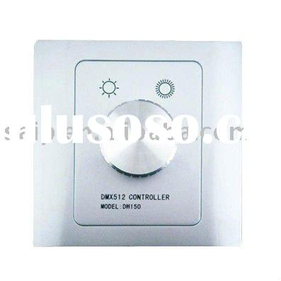 2010 New 220v PWM LED lighting dimmer controller