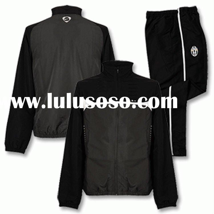 2010 hottest fashion men's athletic wear