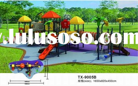 2011HOT!Funny plastic playground,children playground combination slide outdoor playground kids toy