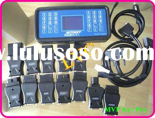 2011Newest software mvp pro key programmer--wholesale