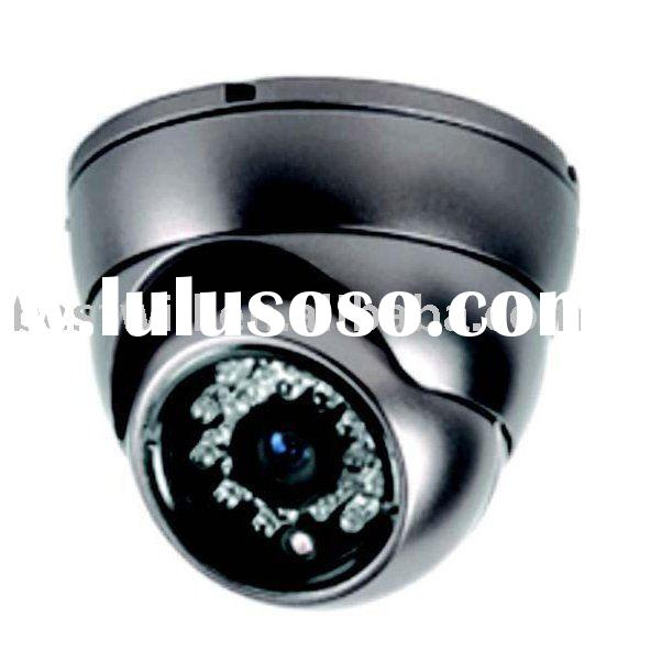 2011 BESTWILL Security CCTV Camera