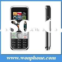 2011 Cheapest C5i Dual Sim card mobile phone