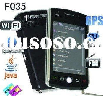 2011 F035 GSM Mobile Phone,Cell Phone,Dual Sim Card Dual Standby Mobile Phone