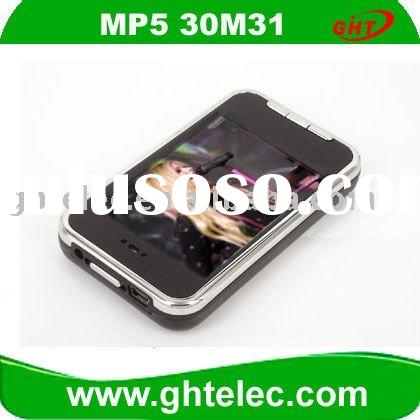 2011 New Arrival MP5 Player with Digital Camera