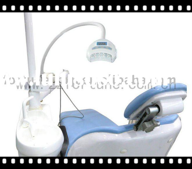 2011 New Style Teeth whitening light dental chair unit product