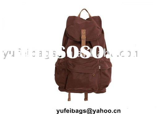 School Style Ltd 2011 New Style Canvas School