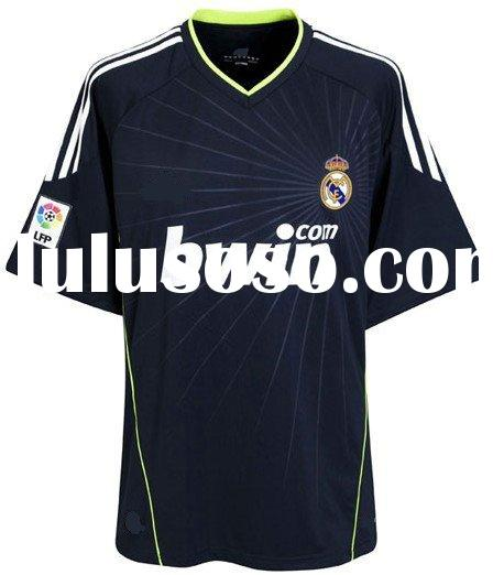 2011 Real Madrid SOCCER JERSEY