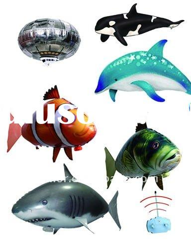 Flying fish balloon flying fish balloon manufacturers in for Flying fish balloon