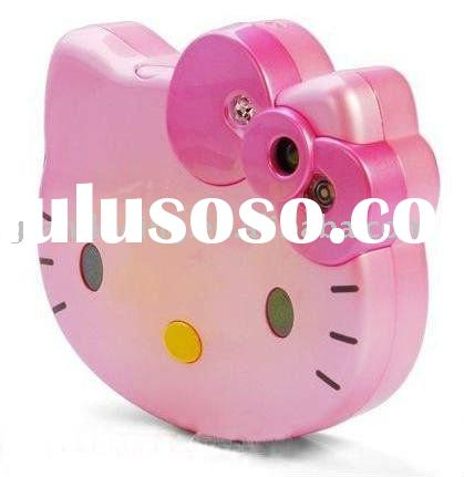 2011 hello kitty mobile phone C90 ,accept paypal