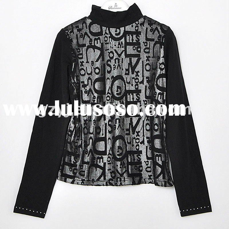 Girls Tops Designs Latest 2011 Latest Girls Top With
