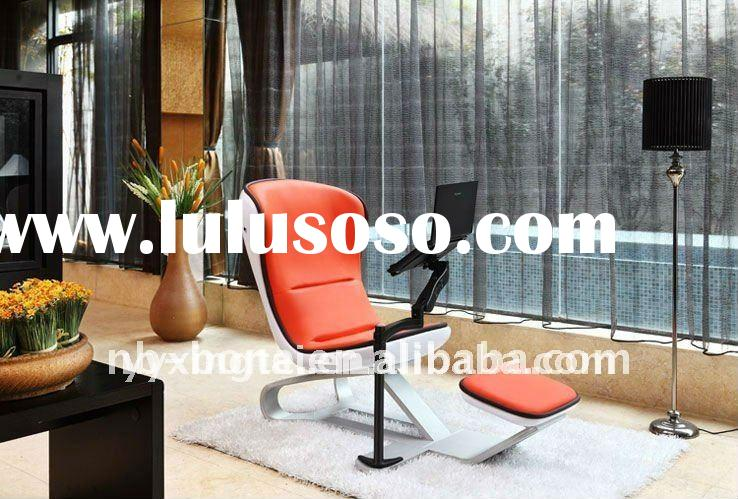2011 new concept adjustable leather furniture dubai with massage