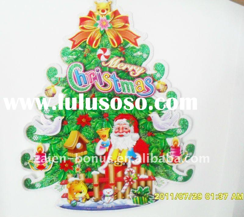 2011 new style Christmas tree decoration