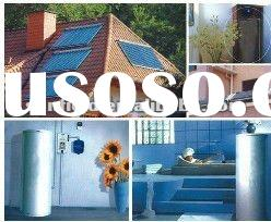 2012 Approved Alternative Energy Solar Water Heater