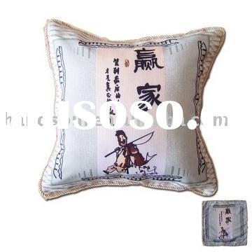 2012 Chinese style Cushion cover/ car seat cover