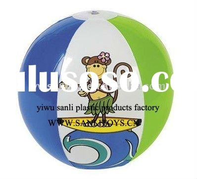 2012 Factory Direct Sale Pvc Inflatable Clear Plastic Ball