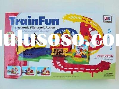 2012 Hot sale funny electric toy train