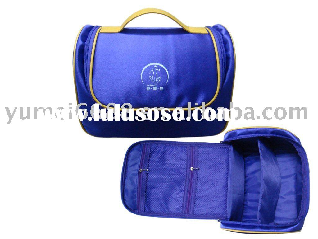 2012 Hot sell polyester B-004 travel bag
