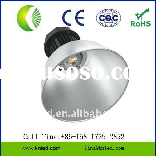 2012 KENA UL CE ROHS IP65 Hot Sale High Bay light LED with imported Bridgelux led 2- 5 years warrant
